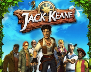 Jack Keane Wallpaper
