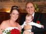 Hochzeitsfotos von Chris