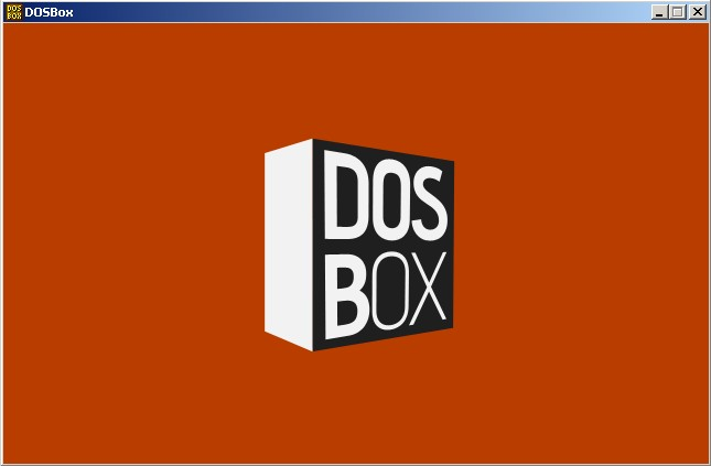DOSBox v0.73